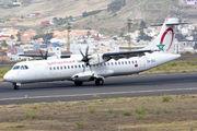 CN-COG - Royal Air Maroc ATR 72 (all models) aircraft