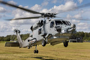N-973 - Denmark - Air Force Sikorsky MH-60R Seahawk aircraft