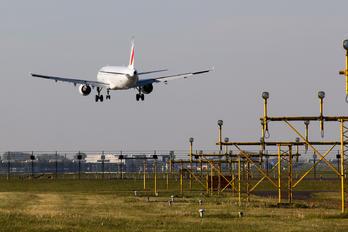 F-GTAY - Air France Airbus A321