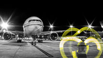 B-2093 - Air China Cargo Boeing 777F aircraft