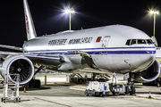 B-2093 - Air China Cargo Boeing 777F aircraft