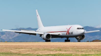 N363CM - ABX Air Boeing 767-300F