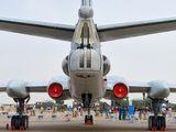 40576 - China - Air Force Xian H-6E aircraft