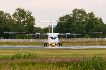 VQ-BLD - UTair ATR 72 (all models)
