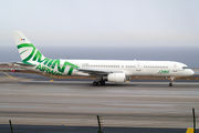 EC-LHL - Mint Airways Boeing 757-200 aircraft