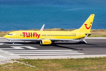 D-ATUB - TUIfly Boeing 737-800