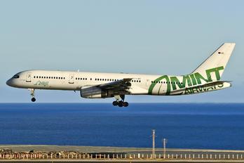EC-LBC - Mint Airways Boeing 757-200
