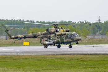 RF-95594 - Russia - Air Force Mil Mi-8AMTSh-VA