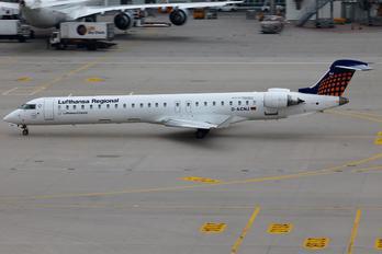 D-ACNJ - Lufthansa Regional - CityLine Canadair CL-600 CRJ-900