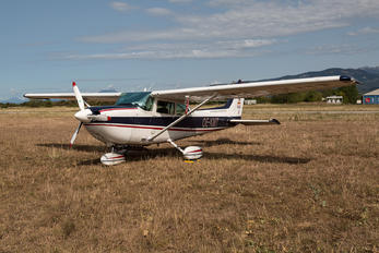 OE-KMT - Private Cessna 172 Skyhawk (all models except RG)