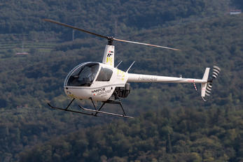 I-MMAM - Private Robinson R22