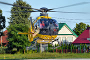 SP-DXD - Polish Medical Air Rescue - Lotnicze Pogotowie Ratunkowe Airbus Helicopters H135 aircraft