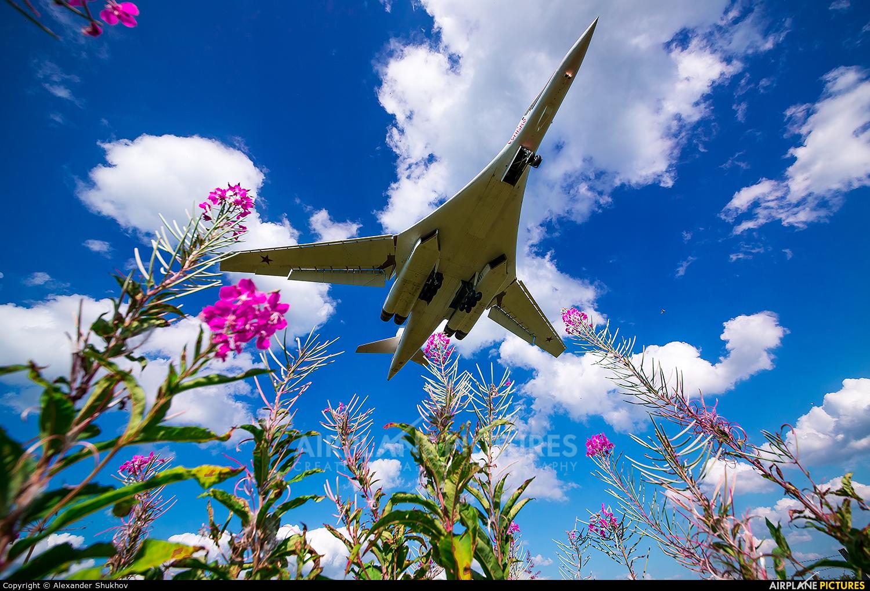 Russia - Air Force RF-94114 aircraft at Kubinka