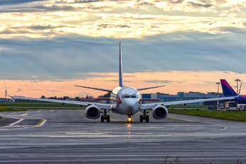 OK-TVE - Travel Service Boeing 737-800