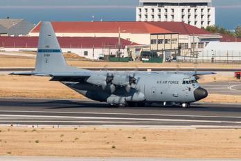 85-1368 - USA - Air Force Lockheed C-130H Hercules