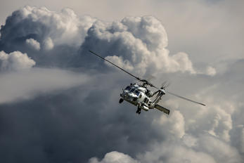 N-973 - Denmark - Air Force Sikorsky MH-60R Seahawk