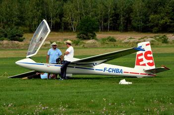 F-CHBA - Private Swift S-1