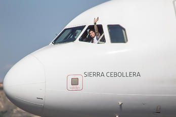 EC-JDR - - Airport Overview - Airport Overview - People, Pilot
