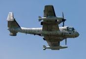 N10VD - Private Grumman OV-1C Mohawk aircraft