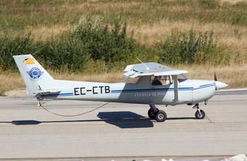 ECCTB -  Cessna 150
