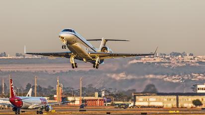 2581 - Brazil - Air Force Embraer EMB-135 VC-99