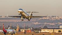 2581 - Brazil - Air Force Embraer EMB-135 VC-99 aircraft