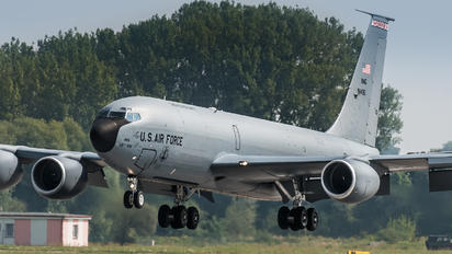 59-1495 - USA - Air Force Boeing KC-135R Stratotanker