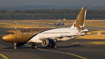 A9C-AN - Gulf Air Airbus A320 aircraft