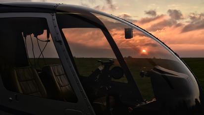 SP-INW - Private Robinson R44 Astro / Raven