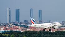 F-GRHY - Air France Airbus A319 aircraft