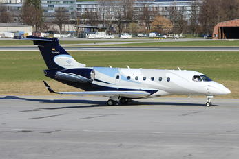 D-BJKP - Private Embraer EMB-550 Legacy 500