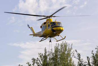 EC-LBL - INAER Bell 412SP