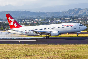 HP-1795PST - Air Panama Boeing 737-300