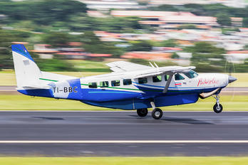 TI-BBC - Nature Air Cessna 208 Caravan