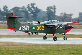 96-5382 - Pakistan - Army SAAB MFI T-17 Supporter