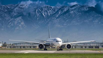 F-GSQD - Air France Boeing 777-300ER