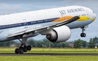 VT-JEH - Jet Airways Boeing 777-300ER aircraft