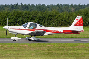 D-EYMH - Private Grob G115 Tutor T.1 / Heron