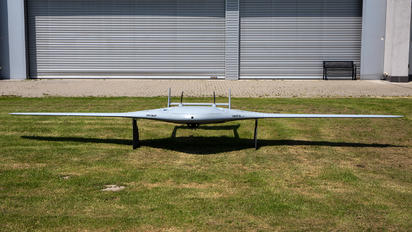 SP-XFG - WB Electronics WB Electronics Manta VTOL Tactical UAV