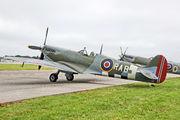 G-BRSF - Private Supermarine Spitfire Mk.IX aircraft