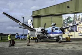 151 - KLM Grumman US-2B Tracker