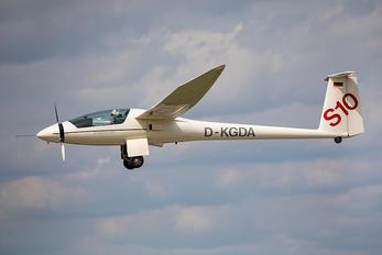 D-KGDA - Private Stemme S10 Peak Performer