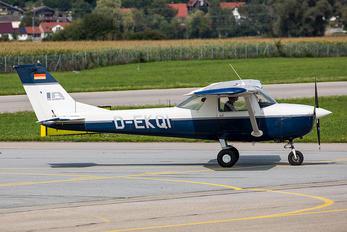 D-EKQI - Private Cessna 150