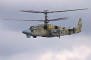 RF-91123 - Russia - Air Force Kamov Ka-52 Alligator aircraft