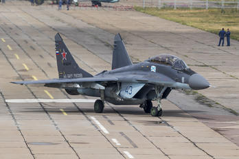 RF-92319 - Russia - Navy Mikoyan-Gurevich MiG-29K