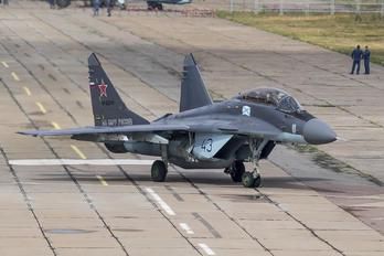 RF-92319 - Russia - Navy Mikoyan-Gurevich MiG-29K