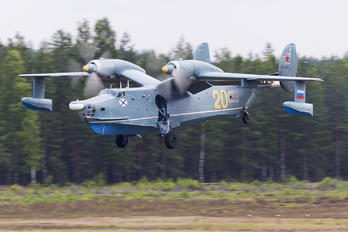 RF-12009 - Russia - Navy Beriev Be-12