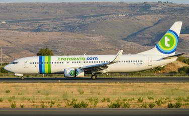 F-GZHI - Transavia France Boeing 737-800