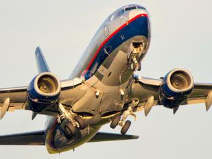 N851AM - Aeromexico Boeing 737-700