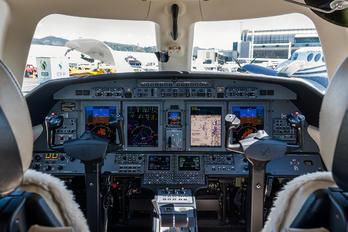N215CJ - Private Cessna 525C Citation CJ4